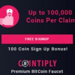 cointiply ad - freecoyn