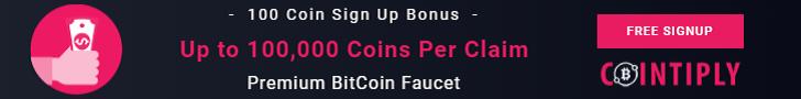 cointiply add - freecoyn