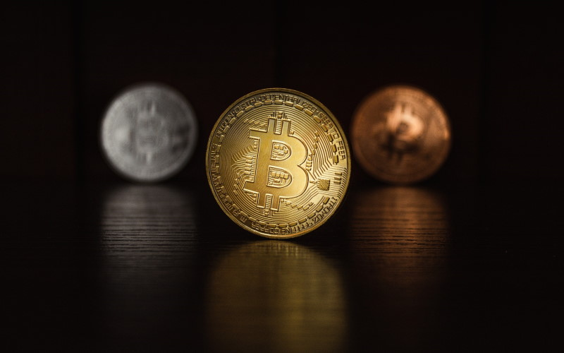 Bitcoin cryptocurrency freecoyn